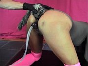 rifran13mf 035 (toy) K9 fuck knot and creampie - BigCams.net