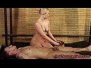 Fetish wam masseuse sucks