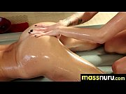 Nuru Massage Ends with a Hot Shower Fuck 14