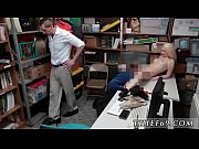 Cop fuck in jail and sexy police girl Attempted Thieft