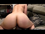 Red Hot BBW Floozy With A Toy