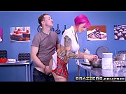 brazzers - big tits at school - anna.