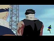 Naruto manda a real pro Zabuza ao vivo