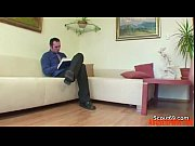 german 18yr old step-daughter seduce old step-dad to....