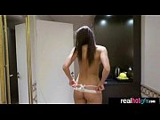 Real GF (kitana lure) Perform Hard Sex On Camera vid-14