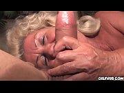 Naughty grandma reading porno magazine until she gets wet