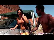 pure xxx films jasmine jae carwashing and dick sucking