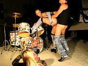 Backstage Punk Academy