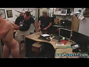 Gay sexy nude straight male strippers first time Guy completes up Thumbnail