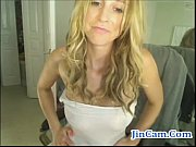 bigtits blonde live chat on webcam.