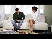 Ex lapdancer wants massage job - Olivia Lua, John Strong