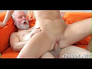 horny old lad cheated on his wife with.