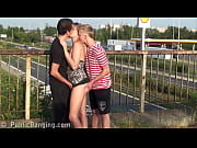 beautiful milf public gangbanggroup threesome orgy by complete strangers