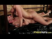 Sweetie gives a hot slippery nuru massage 4