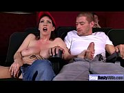 (rayveness) hard action sex with busty hot wife video-22