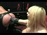 Eva Vortex - Deep Fisting