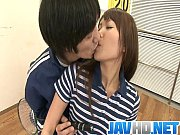 two guys fuck and creampie suzu.