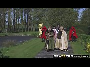 brazzers - storm of kings xxx parody part.