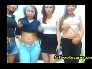 college latina&#039_s having orgy sex party.
