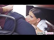 babes - office obsession - blowing my cover.