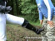 Femme salope black papy se fait branler