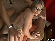 black cock in milf ass- what&#039_s her name ?