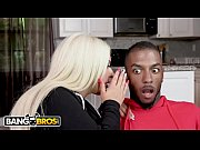 BANGBROS - Brandi Bae Loves Her Father'_s Hung Black Friends