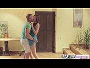 babes - step mom lessons - (barra brass,.