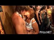 Knulla i bilen homosexuell striptease stockholm