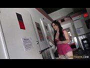 jennifer white'_s gloryhole adventure with bbc