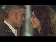 The American - Love Story - Violante Placido &amp_ George Clooney