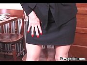 Tied Helpless Heidi radical s&amp_m flick
