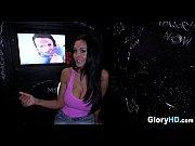 Glory Hole Cock Suck 01