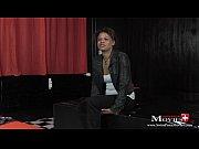 Porno Casting Interview mit Louisa 22 in Z&uuml_rich - SPM Louisa22IV01