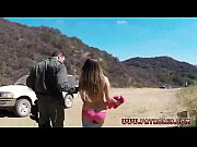 patrol agent and tory lane cop anal for.