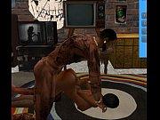Frauen auf dem gynstuhl erotic art 3d
