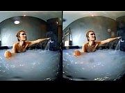 vrpussyvision.com - wet finger games in the whirlpool.
