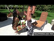 RealityKings - Round and Brown - (Tiffany Tailor,  Tyler Steel) - Tasty Tiffany Thumbnail