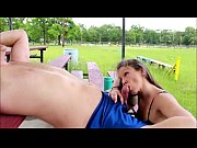 public park (lost and found) milf