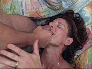 MILF Linda Roberts fucks younger guy