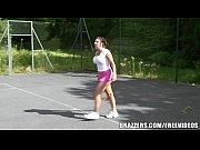 Brazzers - Abbie Cat - Why We Love Women'_s Tennis