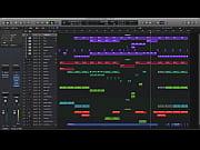 -Daft Punk- harder better faster stronger (Remix)