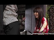 super hot asian model marica takes rough anal.