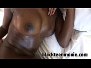 1st time ebony teen amateur fucking and sucking.
