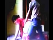 2014 New Punjabi Bhabhi Red Salwar With littel Dever ji'_s In home sex