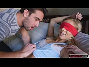 Tight blonde teen scrwed by her stepbros