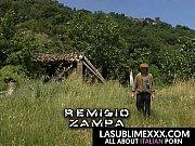 Film: L&rsquo_eredit&agrave_ di Don Raff&egrave_ Part. 2 of 5