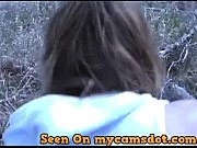Kayla and Ben pull over for a fuck - mycamsdot.com