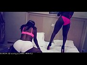 African Girls Twerking To Black IQ Can'_t Wait