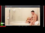 cybersex of a cock food in the bathtub adr00028